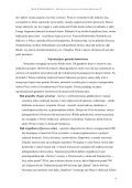 Organizmy w środowisku przyrodniczym - Ogród Botaniczny - Page 4