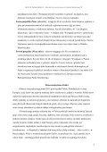 Organizmy w środowisku przyrodniczym - Ogród Botaniczny - Page 6