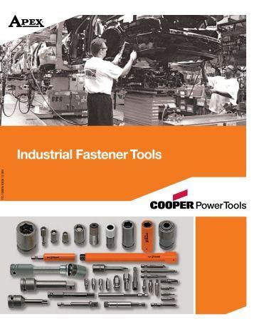 Fastening Tools - Apex - Wainbee Limited