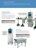 Checkweigh Controls ES - Thermo Scientific - Page 4