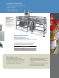 Checkweigh Controls ES - Thermo Scientific - Page 5