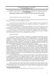 Ré-enchanter l'entreprise version 19 août 2012 - Philippe Pierre