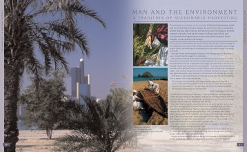 MAN AND THE ENVIRONMENT - UAE Interact