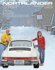 1 Northlander December 2012 - North Country Region