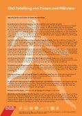 Weitergehen! - IG Metall Bruchsal - Seite 2