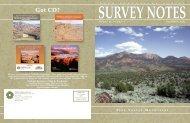 Got CD? - Utah Geological Survey - Utah.gov