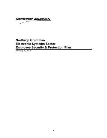 Northrop Grumman Corporation Median Salary by Job