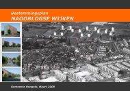 NAOORLOGSE WIJKEN - Gemeente Hengelo
