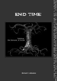 End Time rev 2