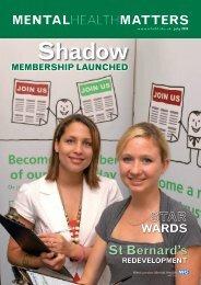 St bernard's - West London Mental Health NHS Trust