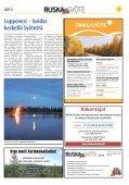 Tervetuloa nauttimaan - Pudasjärvi-lehti ja VKK-Media Oy - Page 3