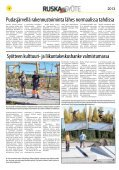 Tervetuloa nauttimaan - Pudasjärvi-lehti ja VKK-Media Oy - Page 4