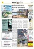 Tervetuloa nauttimaan - Pudasjärvi-lehti ja VKK-Media Oy - Page 6