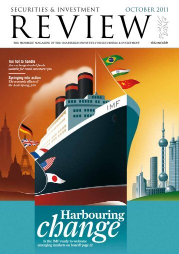 Harbouring - CISI