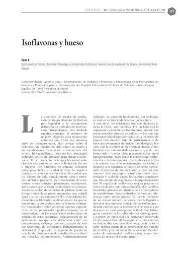 RevOstMM-3-4-2011 _MaquetaciÛn 1 - Revista de Osteoporosis y ...