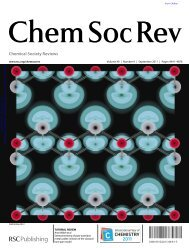 Stereochemistry of post-transition metal oxides - Payne Research ...