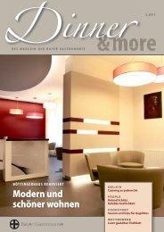 für den Gast - Bayer Gastronomie GmbH