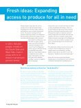 Fresh ideas: Expanding access to produce for all in needp. 4 - Page 4