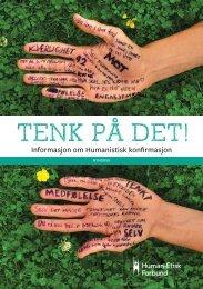 nynorsk - Human-Etisk Forbund