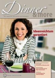 eventmacherin nadine pauls - Bayer Gastronomie GmbH