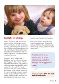 Siblings - Contact a Family - Page 3
