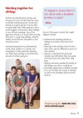 Siblings - Contact a Family - Page 7