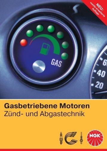 Gasbetriebene Motoren - MOTOR-TALK.de