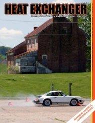 Porsche Club of America, Shenandoah Region / mAy 2010
