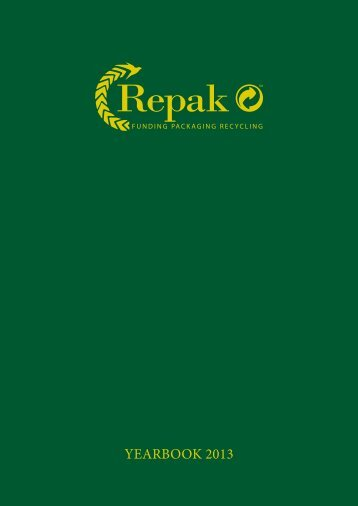 YEARBOOK 2013 - Repak