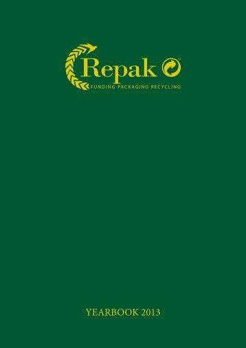 YEARBOOK 2013 - Repak