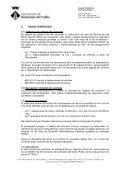 plec de clàusules administratives particulars aplicables a la ... - Page 2