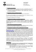 plec de clàusules administratives particulars aplicables a la ... - Page 3