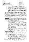 plec de clàusules administratives particulars aplicables a la ... - Page 5