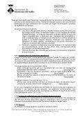 plec de clàusules administratives particulars aplicables a la ... - Page 6