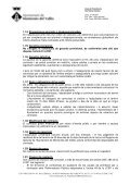 plec de clàusules administratives particulars aplicables a la ... - Page 7