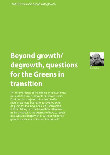 This article PDF - Green European Journal