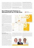 bürokratie abbauen und kooperation fördern - periskop - Page 7