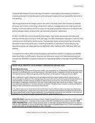 World Halal Research Summit 2011 to ... - World Halal Week