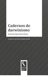 Cadernos de darwinismo - tradutoresgalegos.com