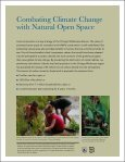 Chicago Wilderness Climate Action Plan for Nature - Page 2