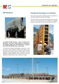 Solutions de coffrage - Made-in-algeria.com - Page 5