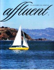 Affluent Click here to read more... - Warren Sheets Design, Inc.