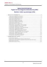 Ingeniør Elektro og Automasjon BSS.pdf - Forsvaret