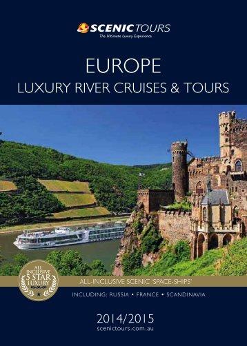 Download PDF - Scenic Tours