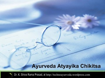 download - Techno Ayurveda
