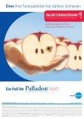 Vergessene Symptome bei Palliativ patienten - Palliative ch - Seite 2