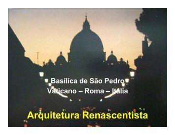 Basilica de Pedro - Douglas e Marta - Histeo.dec.ufms.br