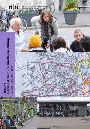 Tagungsflyer - 2. Internationale Tagung Soziale Arbeit und ...