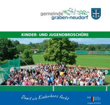 Kinder - Gemeinde Graben-Neudorf