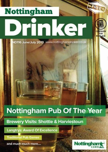 Jun/Jul 2013 PDF - Nottingham CAMRA